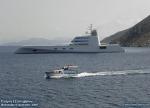 ecstatsea YachtAinSymi