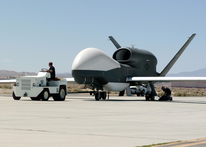 remotely piloted aircraft: from models to killer drones  � global-hawk-1 1  comment