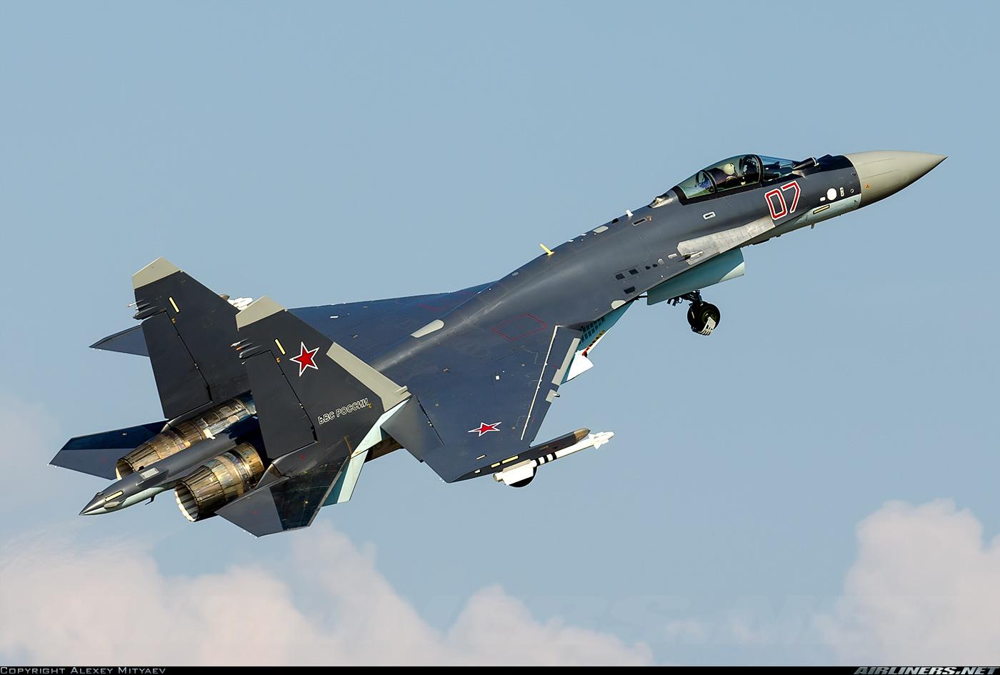 Resultado de imagen para Su-35