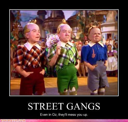 gangs de rue longueuil