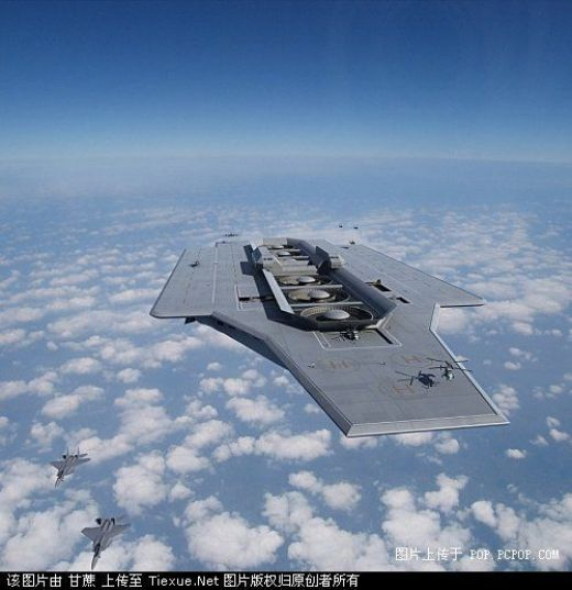 Future Military Aircraft Us