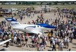 HondaJet World Public Debut at EAAAirVenture