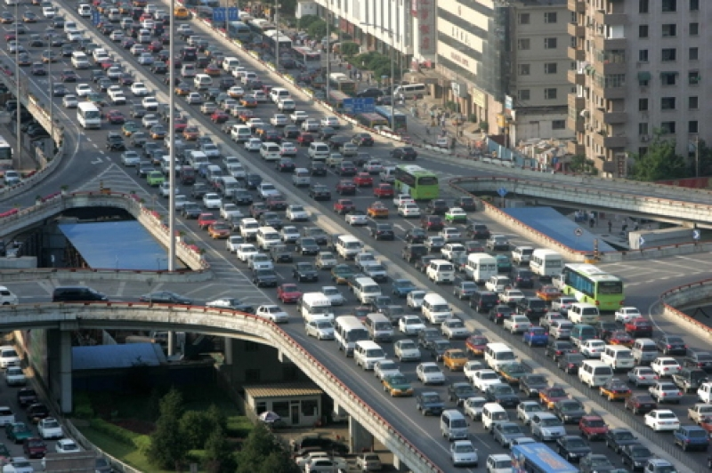 Cities With The Worst Traffic In The World Markosun S Blog