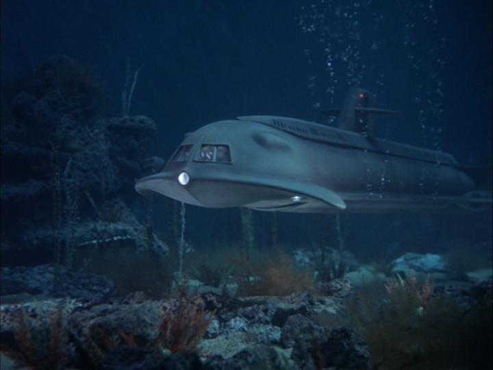 submarine seaview wallpaper