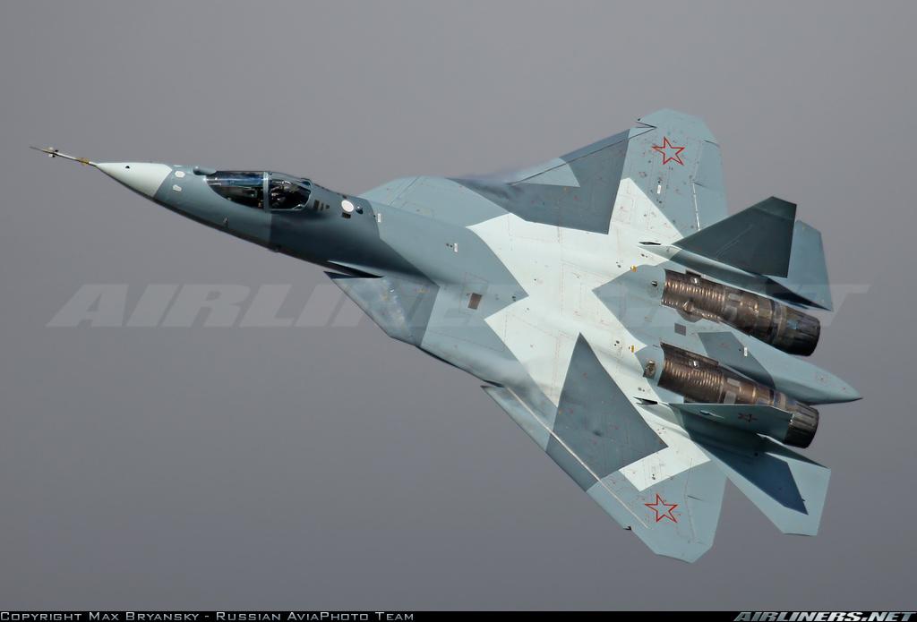 f 22 ruso: