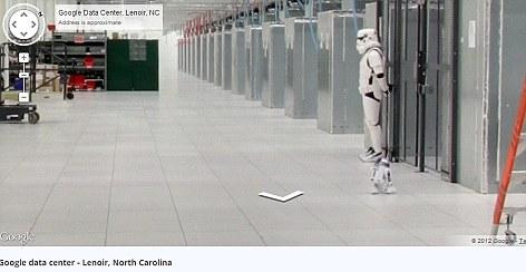 Inside Google's Giant Data Centers | The MarkoZen Blog