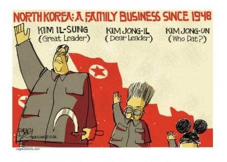 kim-family-photo