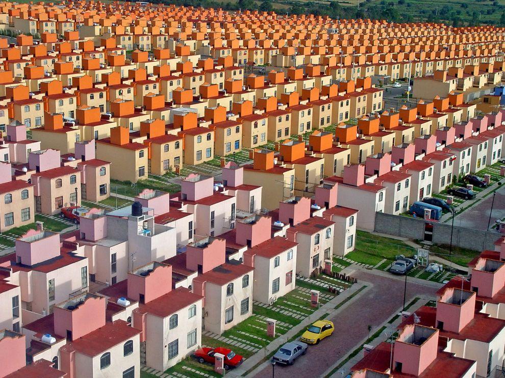 ng mexico city outskirts