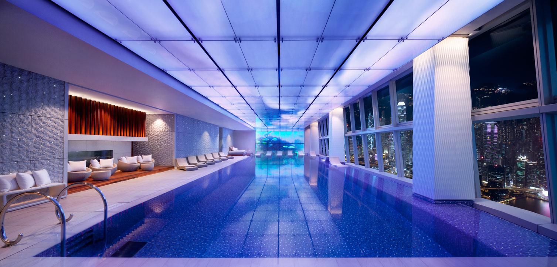 The World S Highest Swimming Pool Markosun 39 S Blog