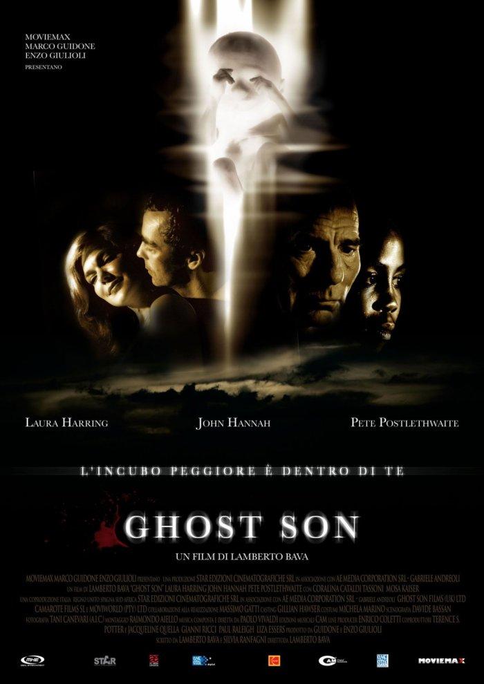 ghostx2