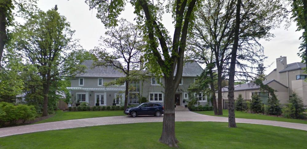Very Big House In Winnipeg Markosun 39 S Blog