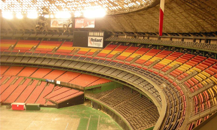 Iconic Domed Stadium To Be Demolished Markosun S Blog