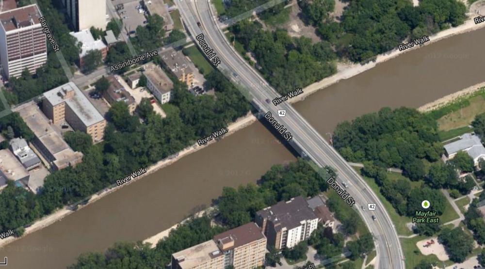 bridge donald