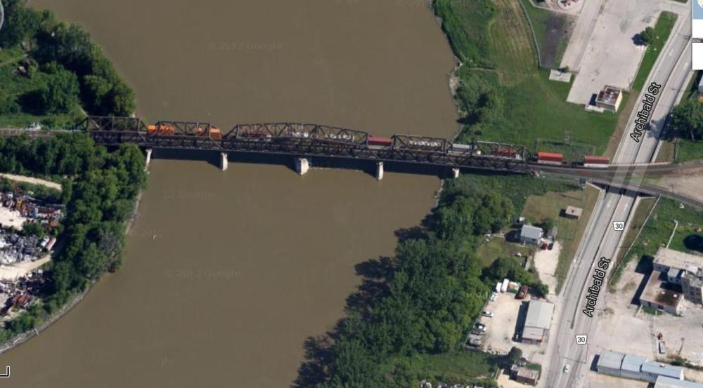 bridge train 1
