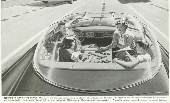 autonomous-vehicles