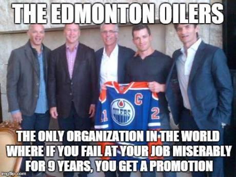 Oilers Spoof 7