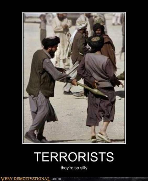 terroristsz