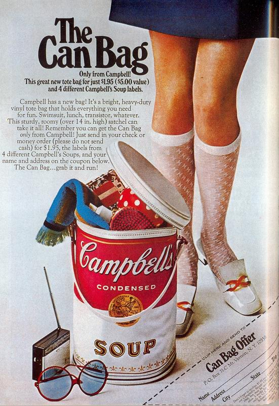 ads1 campbell soup 1969