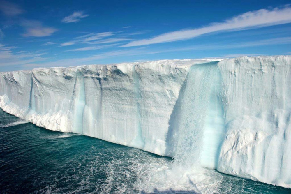 awater greenland