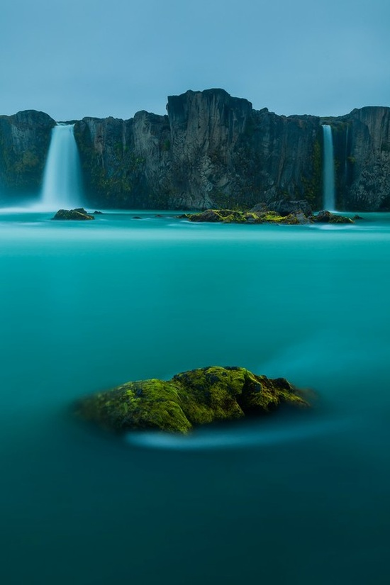 awater iceland