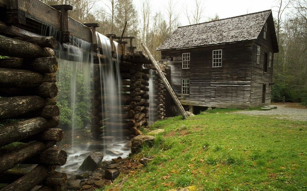 awater Migus mill North Carolina