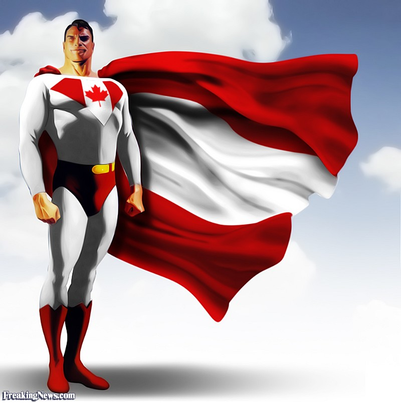 Canadian-Superman--68144