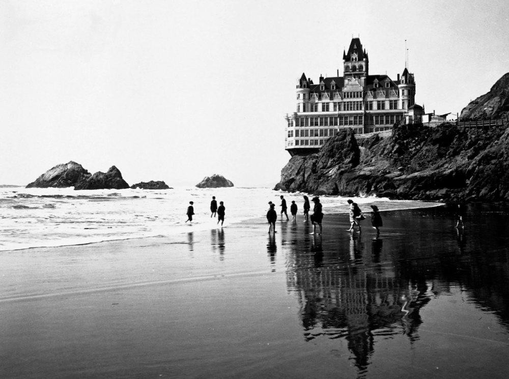 Cliff 3 1902
