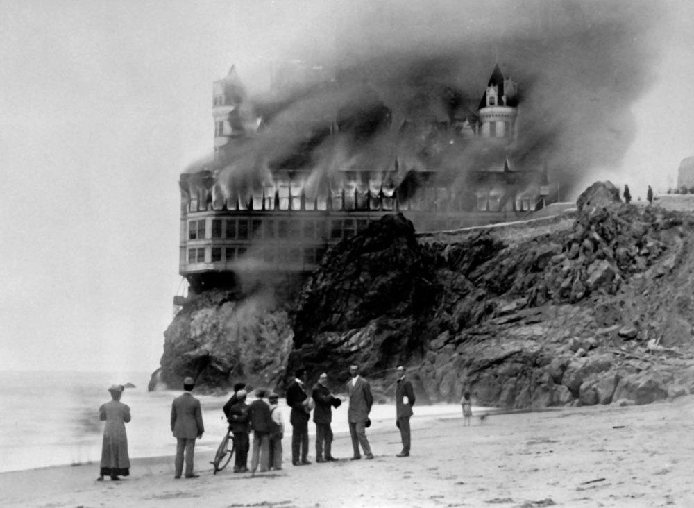 cliff5 fire 1907