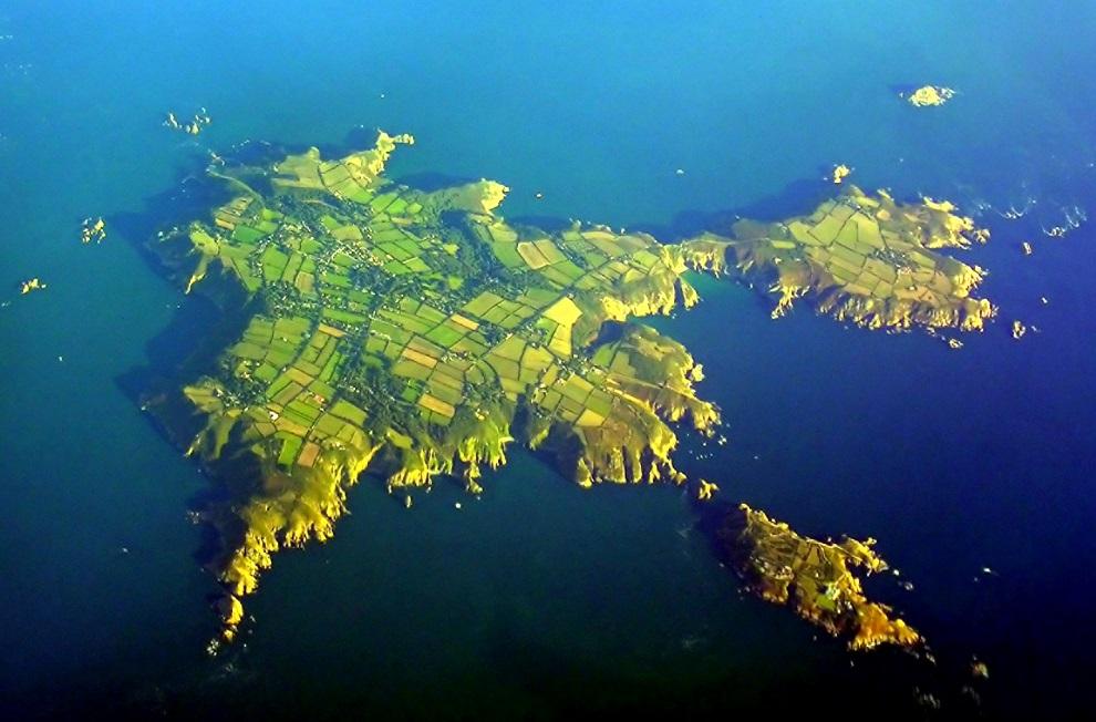 air sark island
