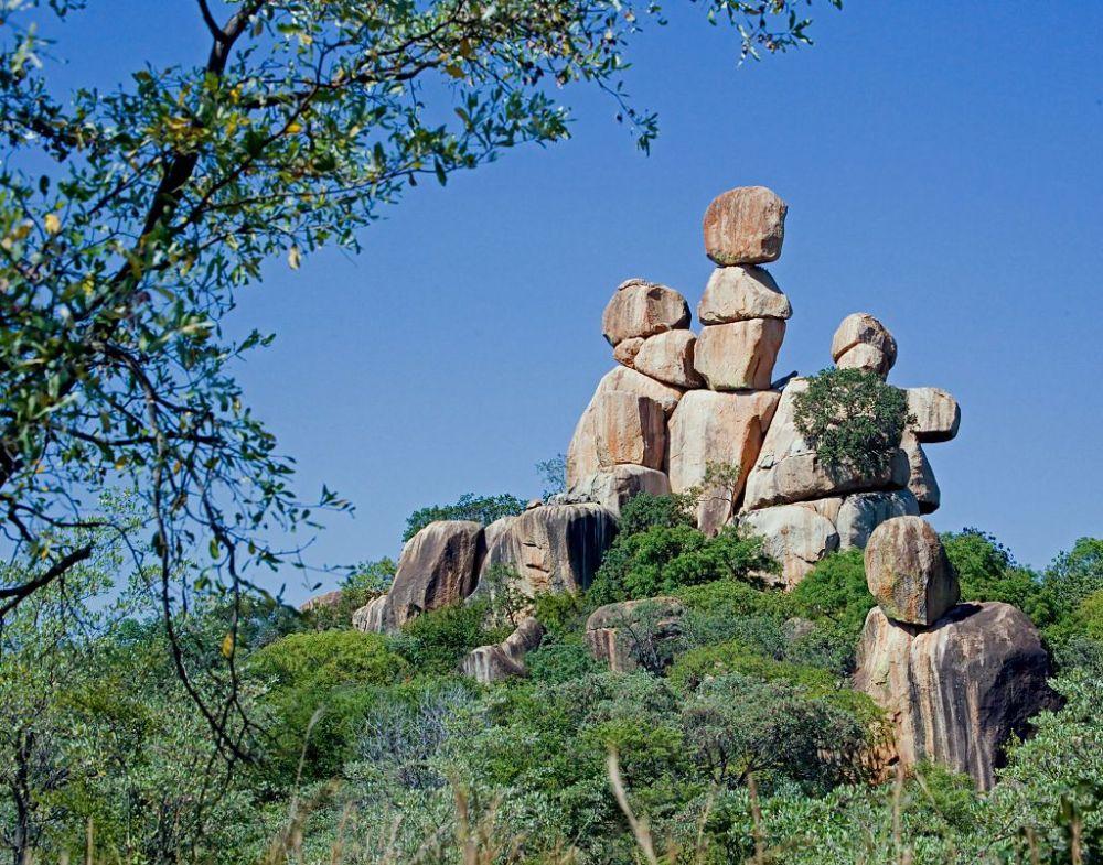 balance zimbabwe