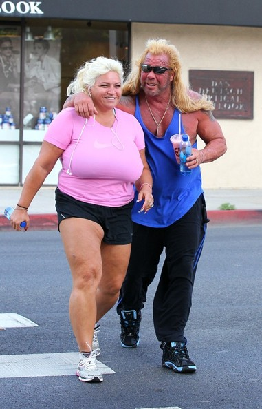 This magnificent beth chapman breast real sorry, that