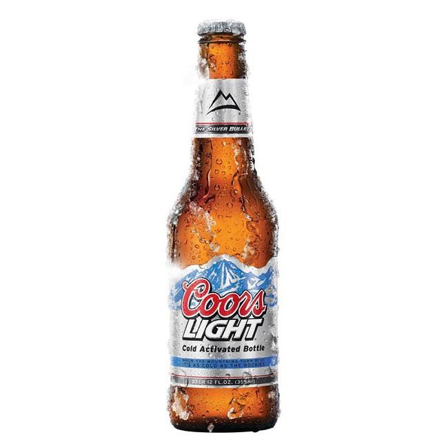 beer #10 coors light