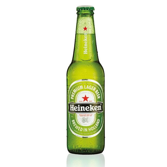 beer #7 Heineken Holland