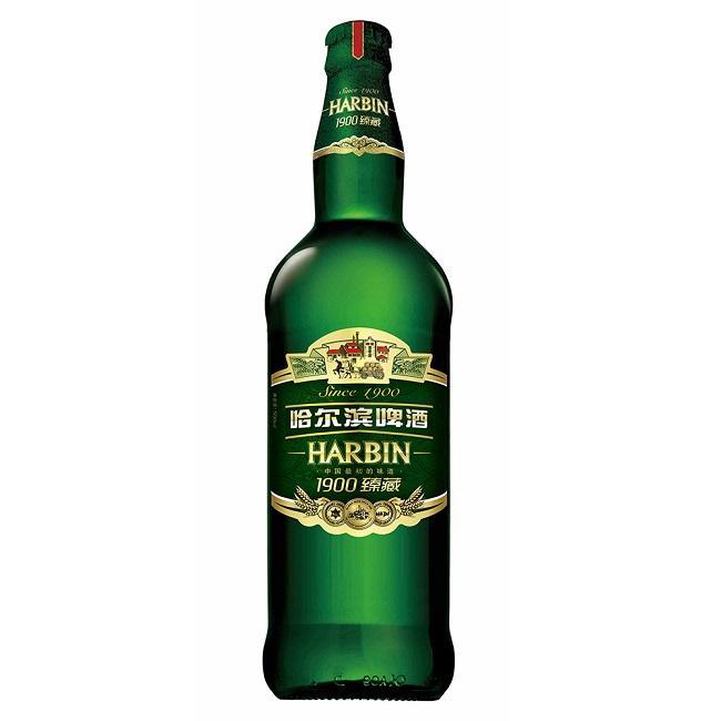 beer #8 Harbin china