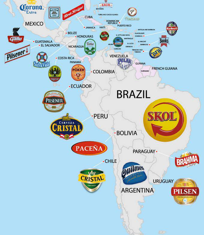 beer-south-and-central-america