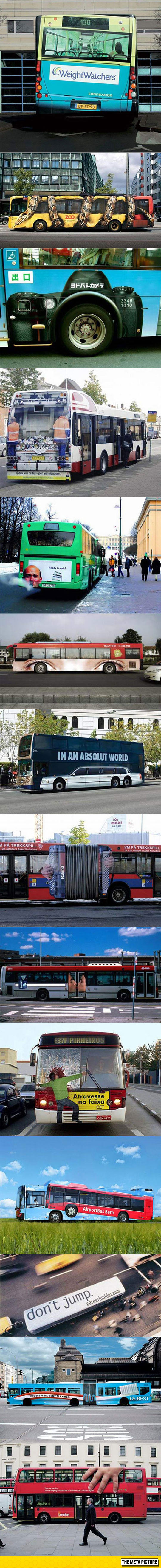 cool-bus-ads-paintings-art