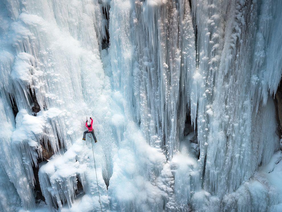 natgeo ice climbing colorado