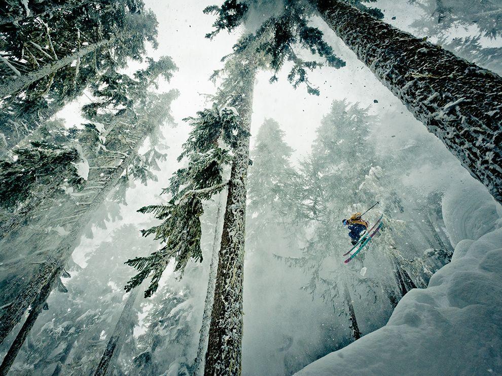 natgeo whistler tree skiing