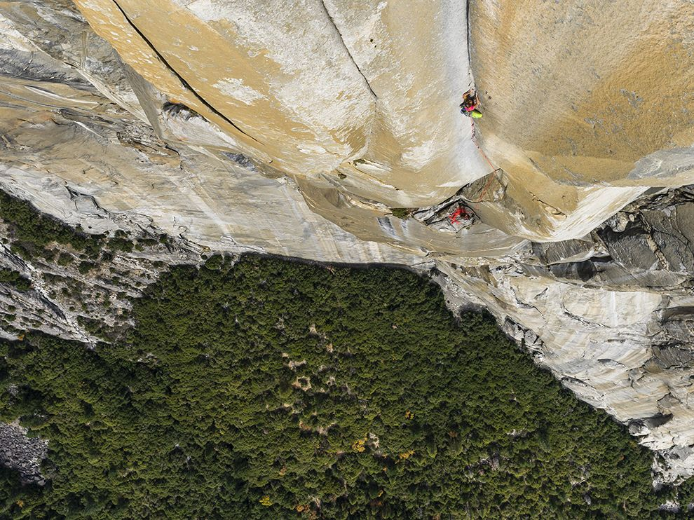 natgeo5 yosemite free climbing