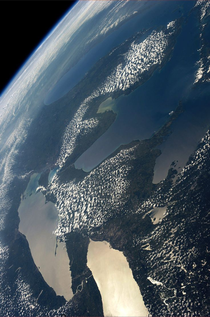 space great lakes