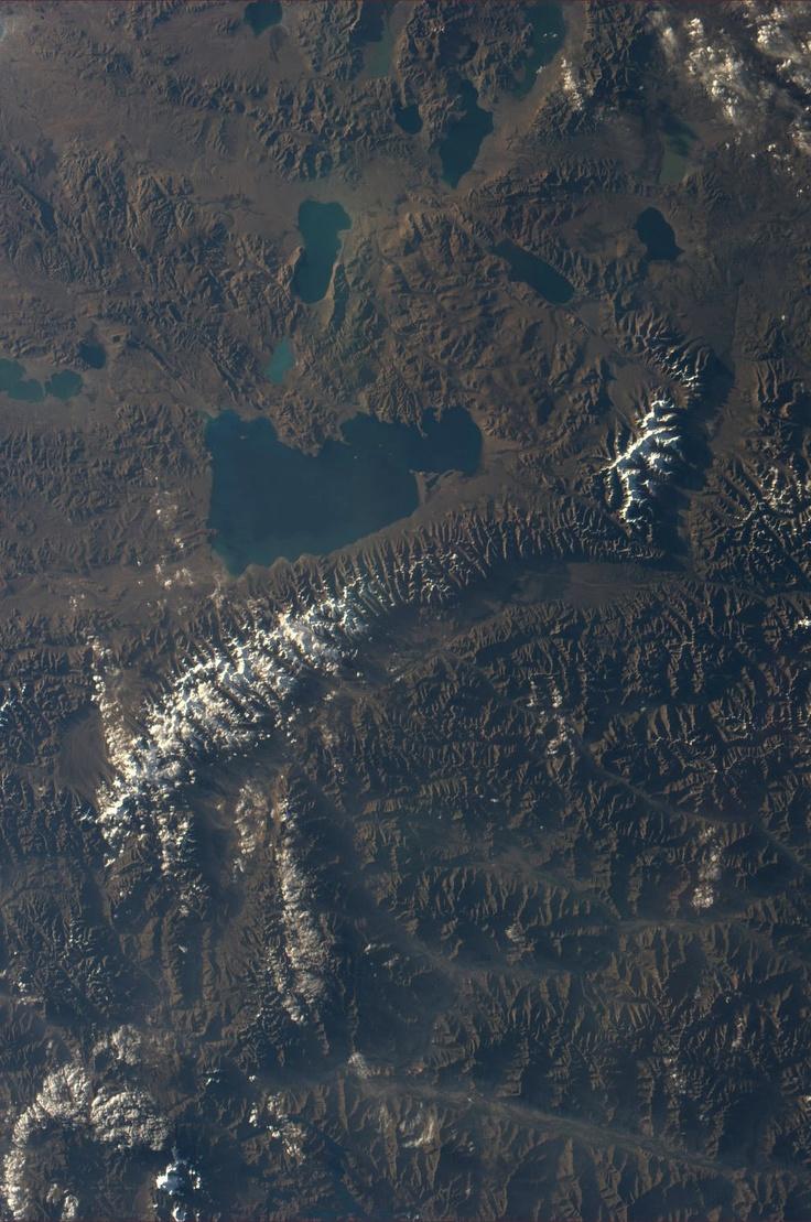 space tibet