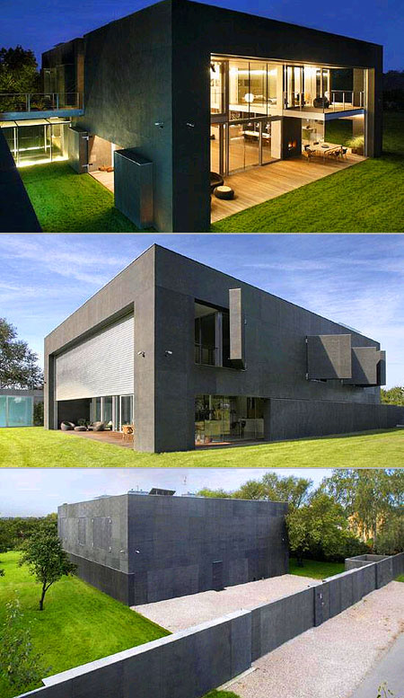 how to make a zombie proof house