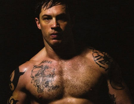 The most memorable tattoos in film markosun 39 s blog for Full body tattoo porn