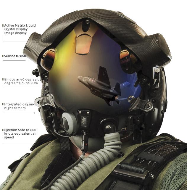 helmet f-35