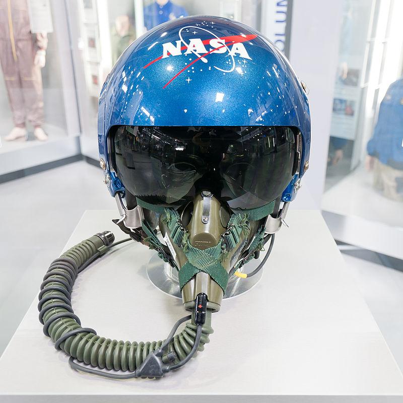 helmet nasa
