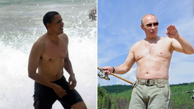 Is canada s new pm the only world leader with a tattoo for Does obama have tattoos