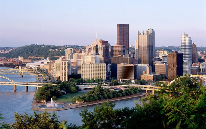 pittsburgh-pennsylvania