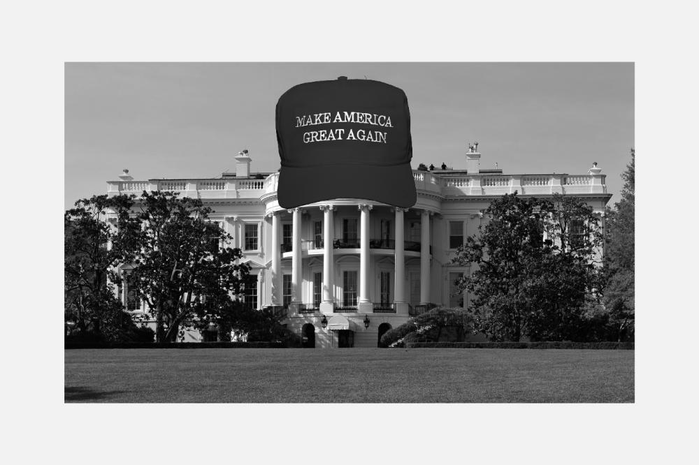 black trump