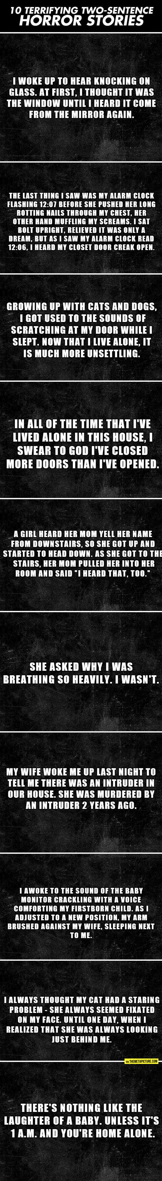 scary-terrifying-two-sentence-stories