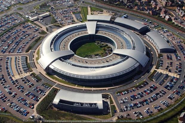 hack GCHQ-aerial